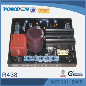 R438 Generador de piezas de repuesto del regulador de voltaje AVR