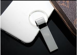 O metal Keyring Mini Disco Flash USB de armazenamento de memória