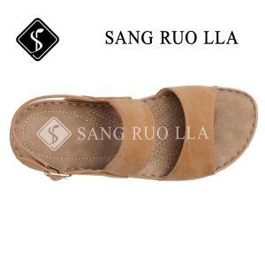 2019 de bonne qualité Mesdames sandales de plage, soft sandale chaussures, sandales de plage Chaussures pour dame, Chaussures Femmes sandale de chaussures, de la vente en gros