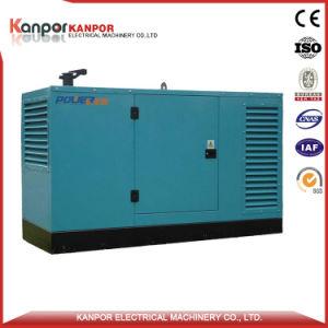 160kVA générateur de bonne qualité fabriqués en Chine pour le Costa Rica