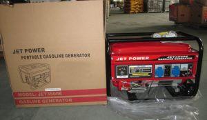 2kw 2kVA 4 치기 세륨을%s 가진 휴대용 가솔린 발전기