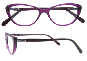 Het optische Frame van de Oogglazen van het Frame van Eyewear van de Manier van de Oogglazen van Frames Nieuwe Uitstekende