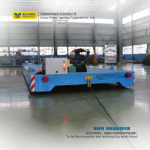 Tamburo per cavi di alta efficienza che tratta rimorchio con il dispositivo di sicurezza