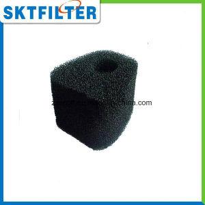 De Filter van het Schuim van de Filter van de spons voor de Tank van Vissen