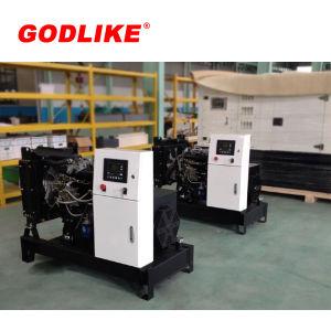 30kVA 24kw prix bon marché Générateur Diesel avec la Chine Yangdong moteur