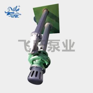 Lsb 수직 잠수할 수 있는 산업 화학 고열 황산 펌프