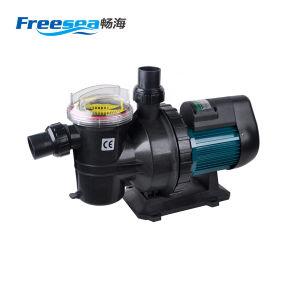 Pompa ad acqua ad alta pressione della piscina