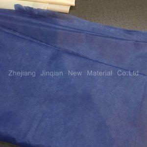 Il tessuto Disposable3 dell'abito chirurgico di Anti-Anima mette a strati il tessuto del Nonwoven di SMS
