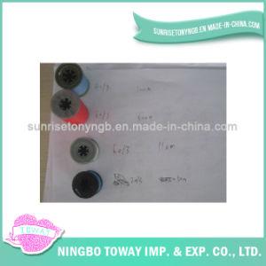 Bon marché de gros fil à coudre de coton léger Nylon 40/2