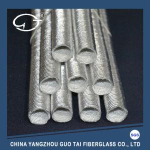 Tubo de aluminio del manguito del aislante de calor para los alambres y los cables eléctricos