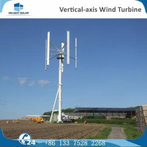 5kw AC 삼상 Maglev 발전기 수직 축선 바람 발전기