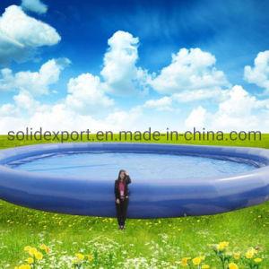 Différentes tailles de piscine gonflable durables pour les enfants et adultes