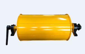 Tambour magnétique électrique de la poulie