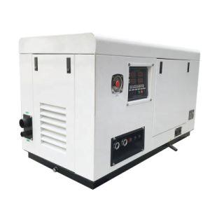 De gekleurde Macht van de Norm van ISO 100-1000kw & het Produceren van Reeksen