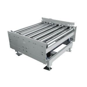 Transportador de rolos de gravidade em aço inoxidável de alta qualidade com bom preço