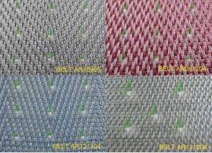 Telas industriales álcali Resistente correa de filtro con alta calidad