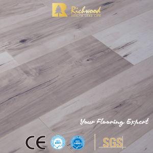 HDF орех клен паркетные доски деревянные деревянный ламинированный винил ламинатный пол