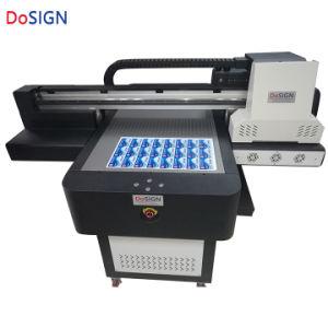2018新しいTx800印字ヘッドのための到着のインクジェットデジタルA1 Dx8 6090紫外線平面プリンター