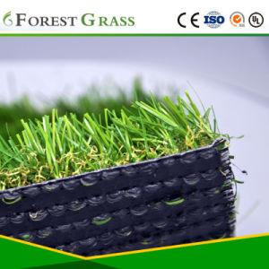 Искусственных травяных пейзаж цели естественные (В)