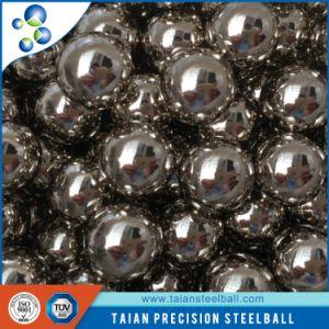 Grado inossidabile stridente della sfera G10-G1000 del acciaio al carbonio di media