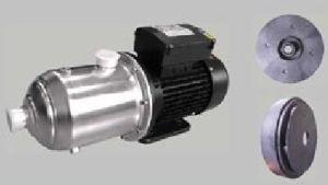 Horizontal centrífugos multietapas Bombas (CBM203 (T)) con CE aprobó