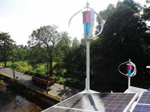 400W basse vitesse du vent génératrice éolienne de démarrer avec certificat CE (200W-5KW)