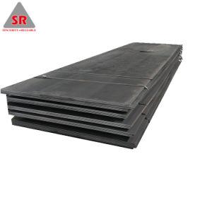 Steel Plate/Hr/Cr Sheet中国の卸し売り氏