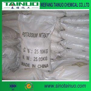 Nitraat 46.5% van het kalium voor BladMeststof