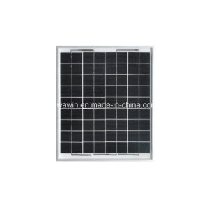 Solarのための10W Flexible Mono Crystalline Solar Panels