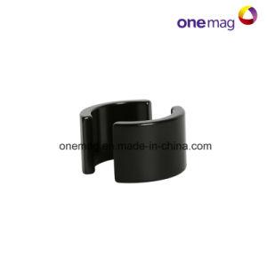 Редукторный двигатель для сегмента высокого качества ферритовый магнит
