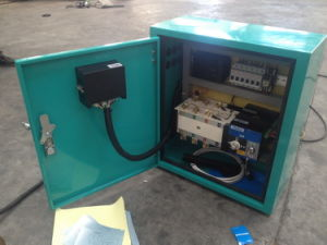 ATS (63A-3200A) Automatic Transfer Switch