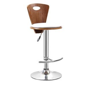家具の旋回装置木棒椅子(FS-WB1936)を食事するヨーロッパのレストラン