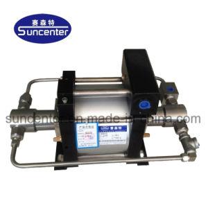 Suncenter 10 bar-800 Bar Variedade Líquido de alta pressão das bombas de CO2