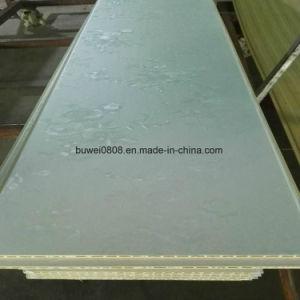 400x7mm Les formats standard WPC Panneaux muraux
