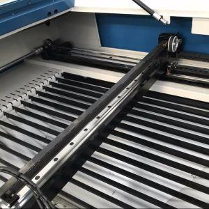 직업적인 큰 크기 모형 Laser 조각 절단 CNC 기계