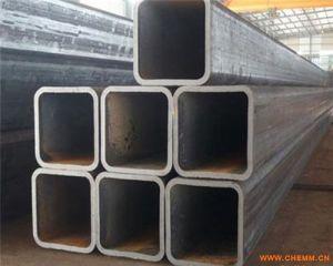 Tubo quadrato galvanizzato tuffato caldo
