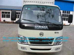 La KAMA Mini Van chariot 3t les boîtes de camion Cargo Van Cargo