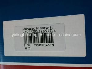 Njg 2318 Vh complemento completo de rolamento do rolamento de roletes cilíndricos Njg2318 Vh 90x190x64mm