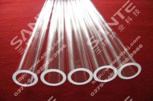 1400c горизонтальной трубы печи с глинозема трубки