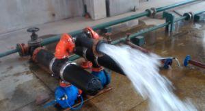 [ه] يطبع صناعة دفيئة ماء [ديسك فيلتر] أوّليّة