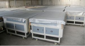 Coupeur laser à placage 80W / 100W de Chine Sunylaser