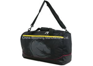 フットボール・チームのHoldallの適性の屋外の体操のスポーツのDuffel旅行袋