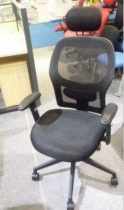 高い背部網の椅子(FECA381)