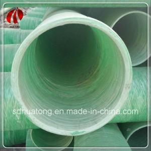 De alta calidad de suministro de materiales de construcción FRP/GRP Tubo Cable protector