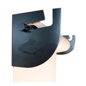 Стальные Craft ножа для бумаги-водоочиститель с зазубренные лопасти