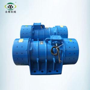 Quellfabrik Wechselstrom-Zerhacker-Motor verwendet für vibrierender Bildschirm-Maschinen