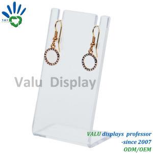 Supporto dei monili, basamento dei monili per gli orecchini/collane/braccialetti
