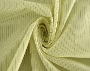 상해 제작자에서 다채로운 뜨개질을 한 ESD 청정실 옷을 주문을 받아서 만드십시오