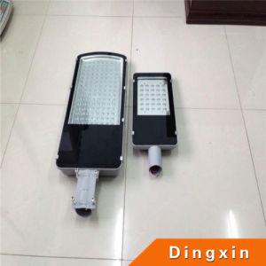 5 años de garantía de protección IP66 80W LED de alta potencia de las luces de calle