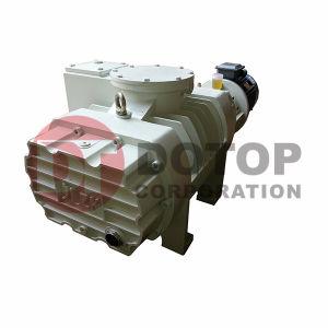 新しい冷却する単段の真空ポンプ